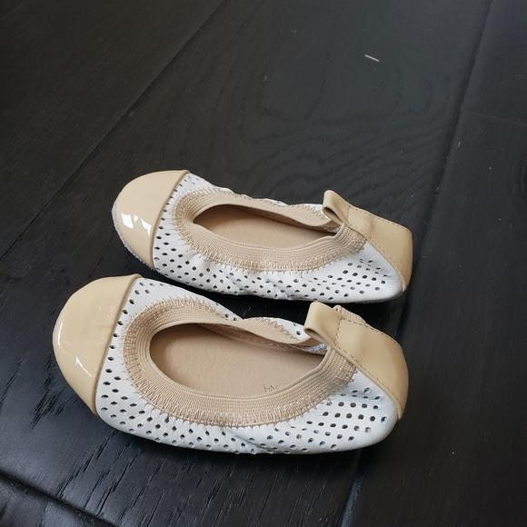 7f90722625737 Girl Shoes Ballet Flats Yosi Samra